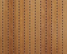 Decor Acoustic 30-2(14-2) натур.шпон вишни